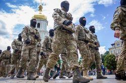 Украинская власть боится вооруженного народа