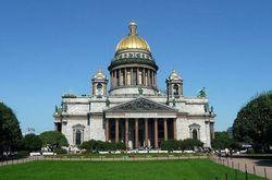 Референдума по Исаакиевскому собору в Петербурге не будет