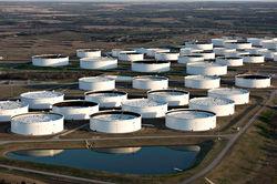 США расширили распродажу нефти из резервов