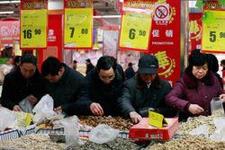 Китай забрал у США статус мирового лидера по объемам международной торговли