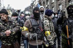 """""""Правый сектор"""" требует закрыть границу с Россией"""