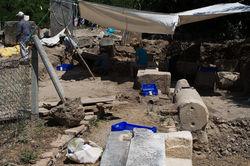 В центре Флоренции начались археологические раскопки