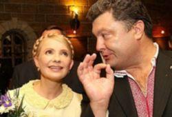 «Батькивщина» и УДАР «оформят развод» после выборов президента