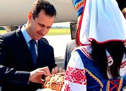 Сирия заявила о желании присоединиться к Таможенному союзу