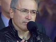 Ходорковский готов стать президентом России