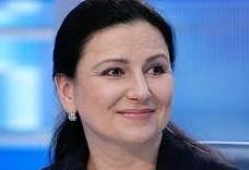 Богословская покинула партию Януковича и сказала, что нужно делать