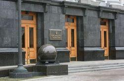 Команды кандидатов на пост президента Украины состоят из «старых» кадров