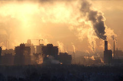 Углекислого газа в атмосфере накопилось на тысячелетие вперед – ученые