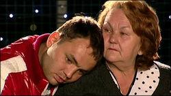 """Скандалы """"Дом-2"""": почему мать Гобозова отказывается от сына"""