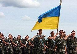 Правительство Украины выделило 1,9 млрд. гривен на армию
