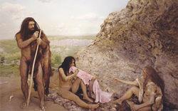 Ученые получили доказательства того, что неандертальцы могли говорить
