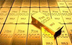 Золото продолжает корректироваться, но по-прежнему фундаментально привлекательно