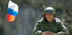 В США заявляют о высокой боеготовности войск РФ