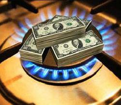 Газ в следующем году обойдется Украине на 10 процентов дешевле – Ставицкий