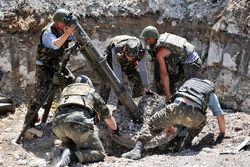Украина получит военную помощь от Запада в небывалом объеме. Кроме солдат