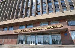 СБУ задержала подозреваемых в совершении взрыва у Запорожской ОГА
