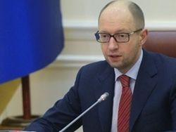 Разрешить конфликт в Донбассе за короткое время не удастся – Яценюк