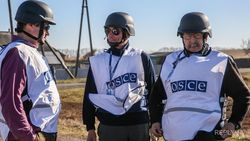 ОБСЕ расширяет свою миссию в Украине