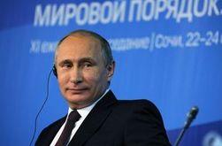 Эксперты оценили последние заявления Путина о внешней политике России