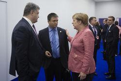 Украина выполнила все задачи на саммите Североатлантического альянса