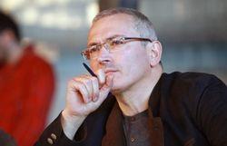 Ходорковский сравнил режим Путина со скунсом