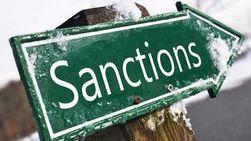 Сегодня вступают в силу санкции Украины против России