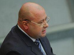 Сообщество соцсети ВКонтакте MDK подало в суд на депутата Госдумы