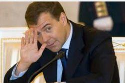 Медведев пояснил, почему отношения между РФ и Украиной изменятся