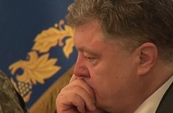 Порошенко: на Донбассе идет деэскалация, реализуется мирный план