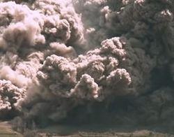 Ученые рассказали, как вулкан на 100 лет погрузил мир в хаос