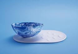 Создана посуда, которая сама себя моет