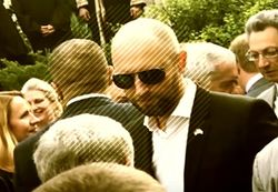 Яценюк снова отказался возглавить Кабмин Украины