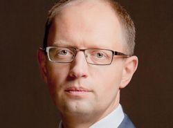 Яценюк останется на своей должности
