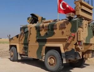 Свыше 700 турецких военнослужащих слегли с пищевым отравлением