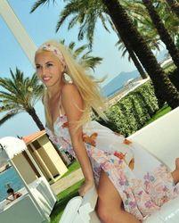 Главным музеем Минобороны будет руководить 23-летняя  блондинка