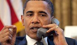 Обама: наши возможности позволили сразу изолировать РФ