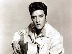 Генетики определили причину смерти Элвиса Пресли