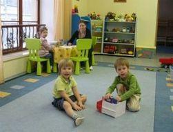 Крым, 32 тыс. детей, детские сады
