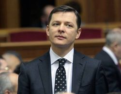 Террористы похитили брата Олега Ляшко