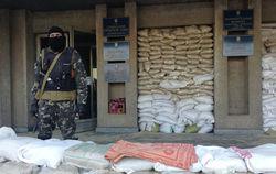 В Славянске уже реквизируют личные машины «на нужды Донецкой республики»
