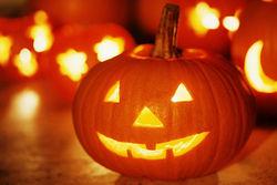 В России хотят запретить Хэллоуин