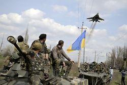 Боевики в панике – Славянск окружен силовиками