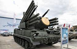 Представлен секретный отчет о вооружении террористов на Донбассе