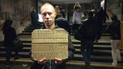 Бизнес на милосердии: различия попрошаек в метро Киева от реально нуждающихся