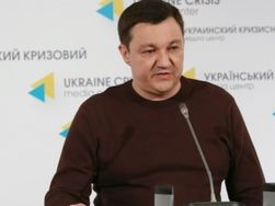 10 тысяч боевиков поддерживает 10 процентов 7-миллионного Донбасса – Тымчук