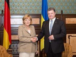 Польский генерал: Меркель принимает решения, удобные Путину