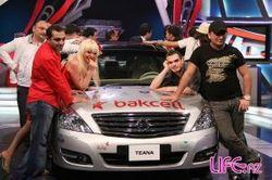 Ксения Собчак вернется на телеэкраны в новом реалити-шоу