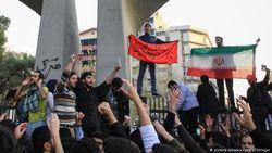 Иран охватили самые массовые с 2009 г. протесты