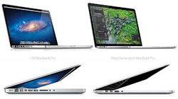 Apple готовит 12-дюймовый MacBook