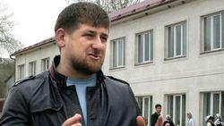 Кадыров просит Путина отпустить его на Донбасс